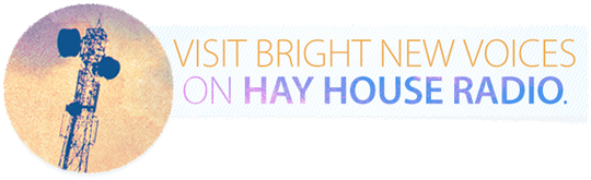 Listen to Bright New Voices: The Balboa Press Hour on HayHouseRadio.com